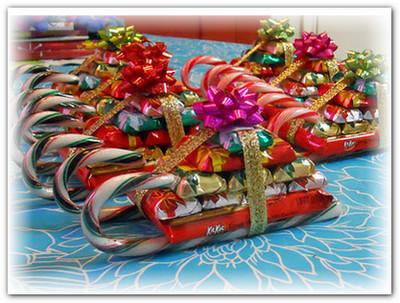 Недорогие подарки своими руками